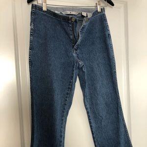Tommy Hilfiger women's jeans Capri size 6 $89